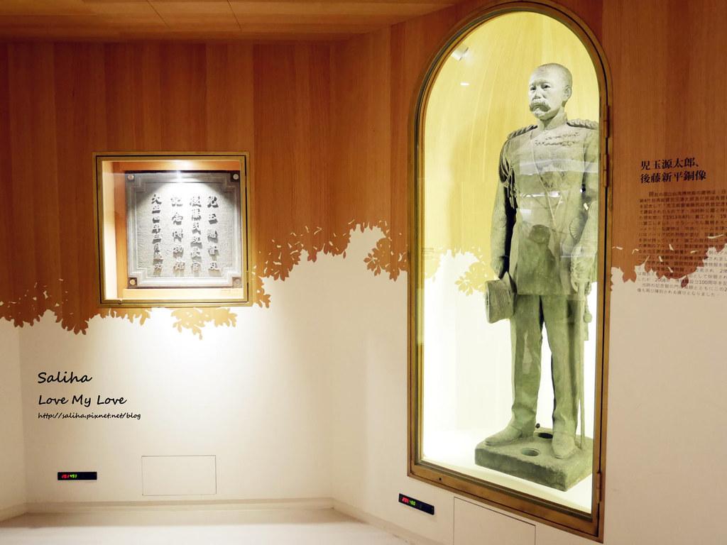 台北車站附近景點推薦雨天親子好玩去處台博館土銀展示館展覽文青旅行 (7)
