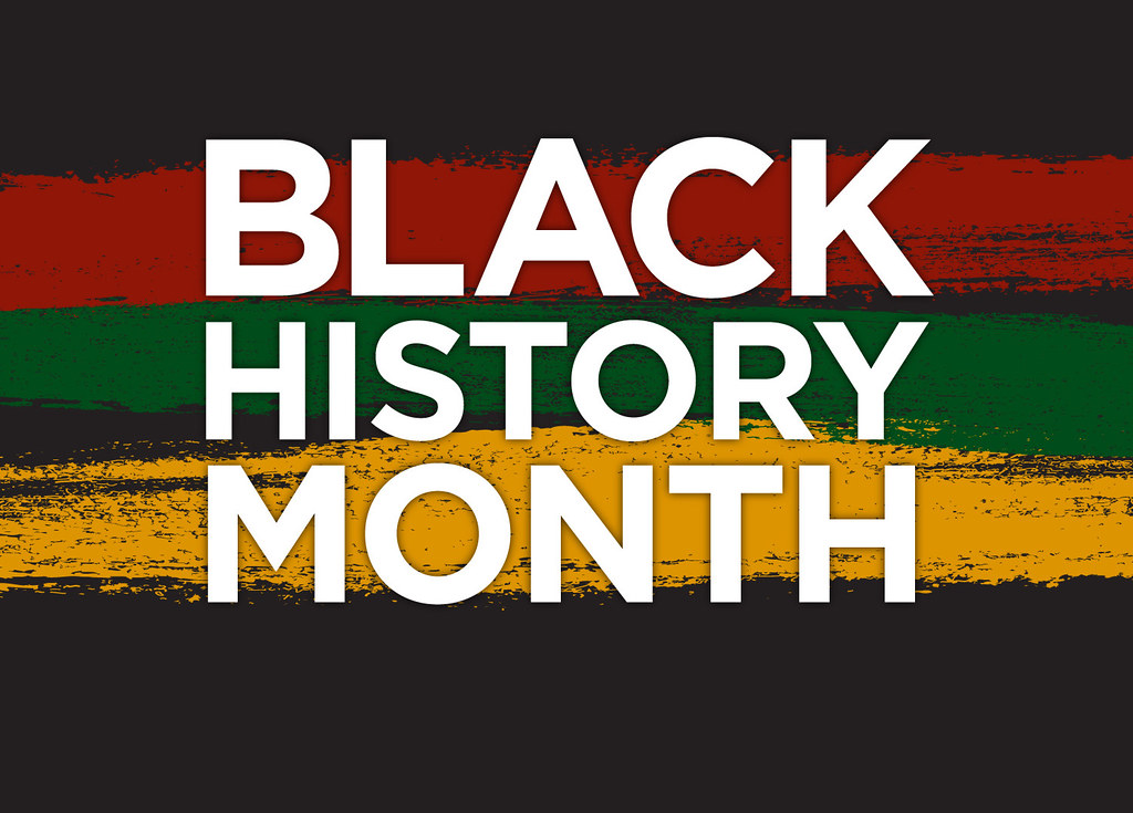Resolution Passed Commemorating Black History Month