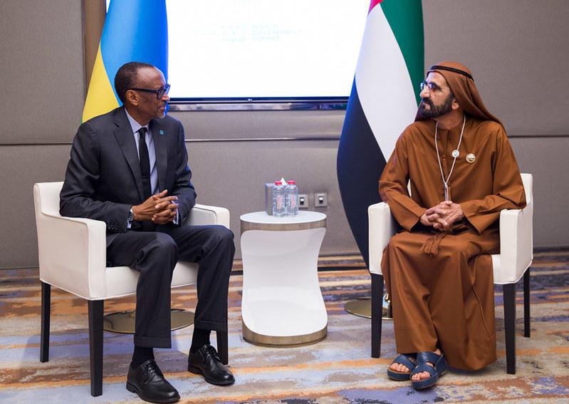 World Government Summit | Dubai, 13 February 2019