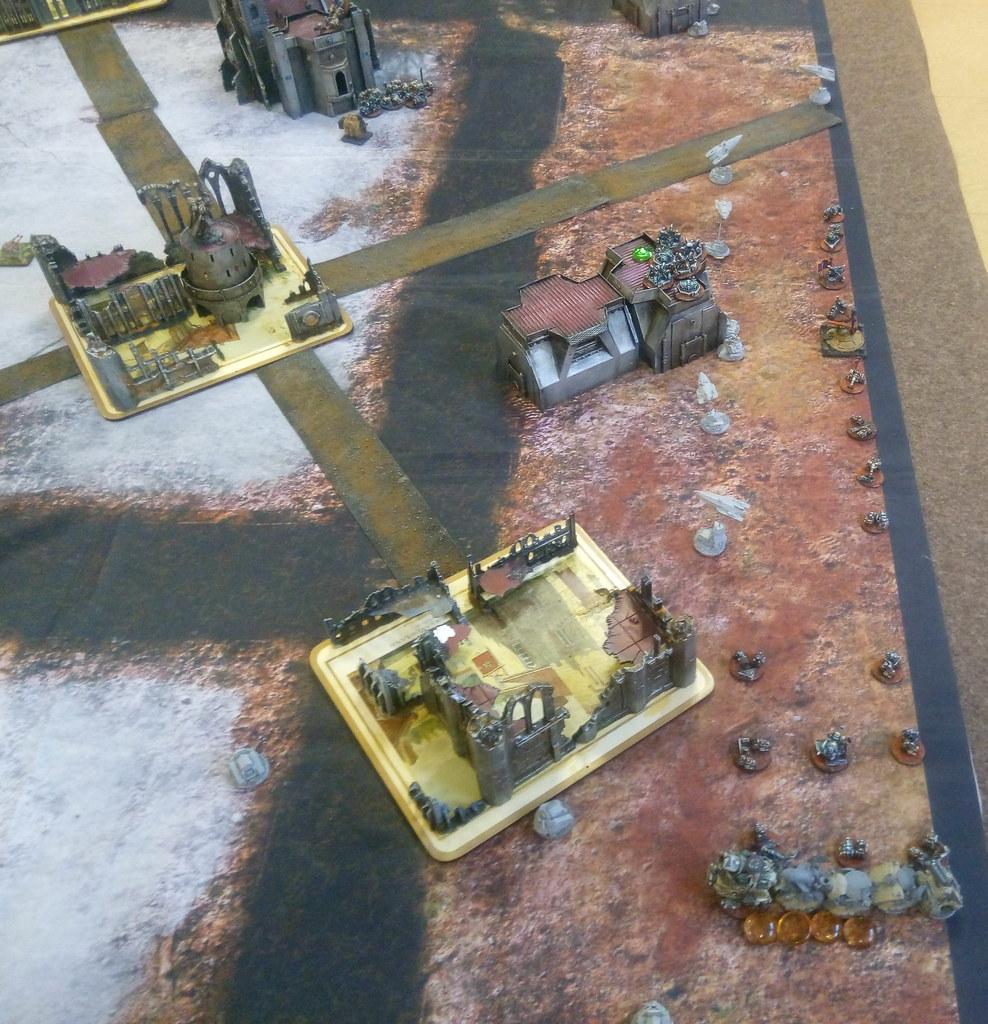 [Crazy Orc, 22.12.18] Astra Militarum vs Squats (4000pts)  46373940592_45cbdddcdc_b