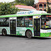 xxx 24 Xiamen Public Transport Group D-Z0313 961