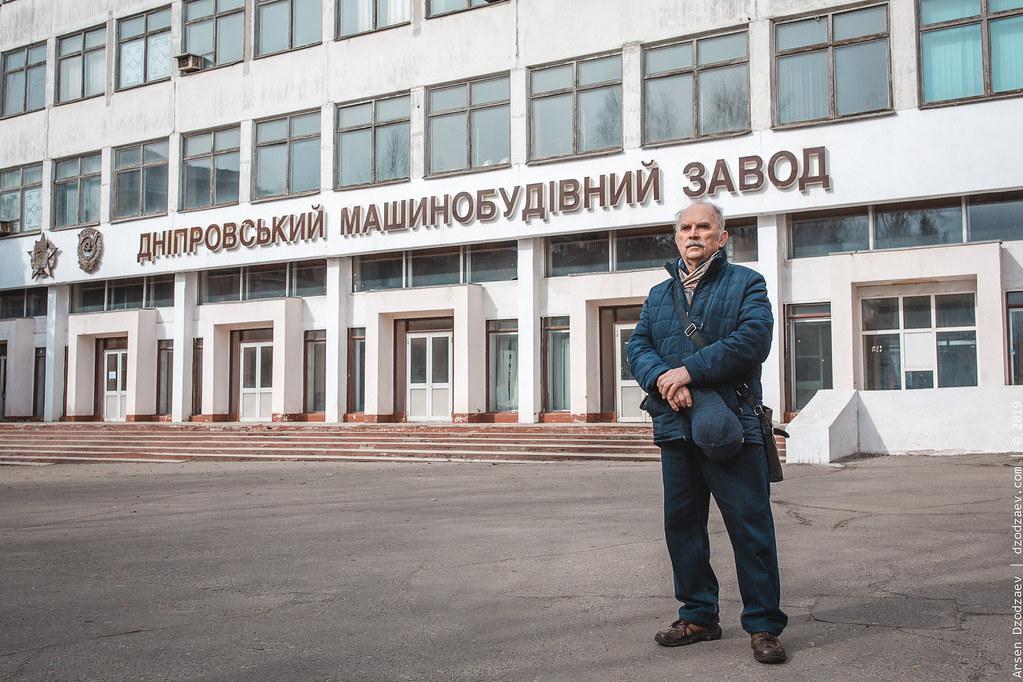 Владимир Костржицкий