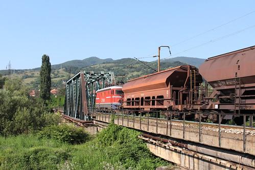 zfbh zeljenicefederacijebosneihercegovine train 441308