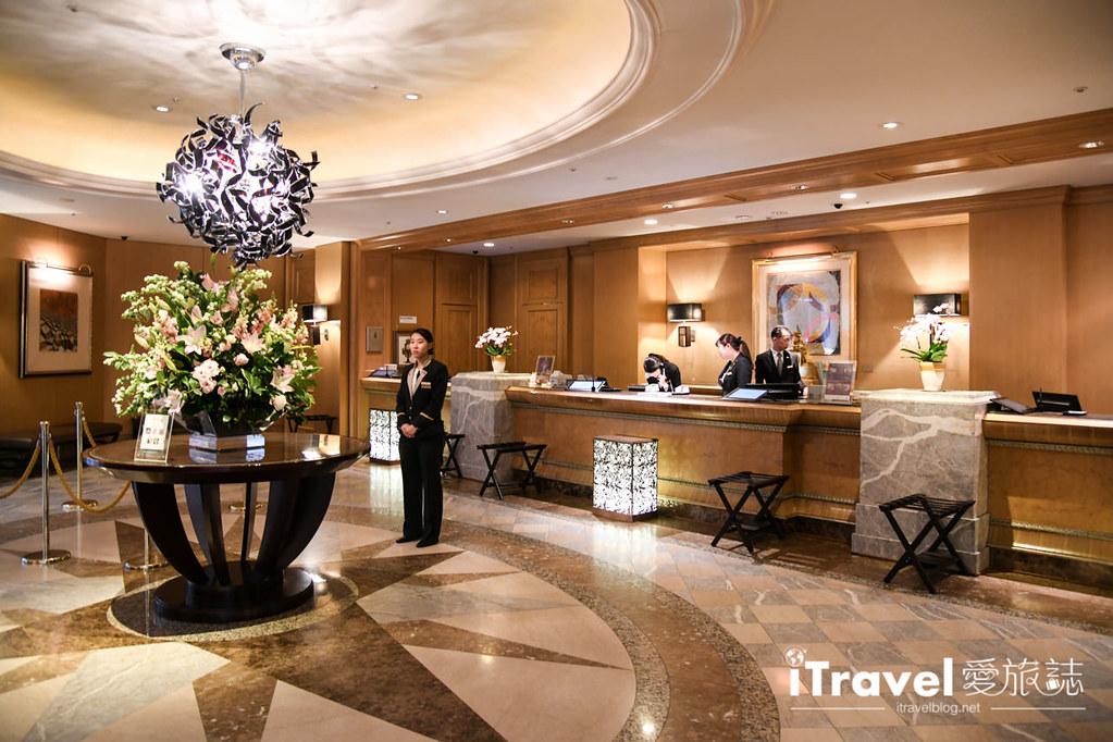 横滨皇家花园酒店 Yokohama Royal Park Hotel (6)