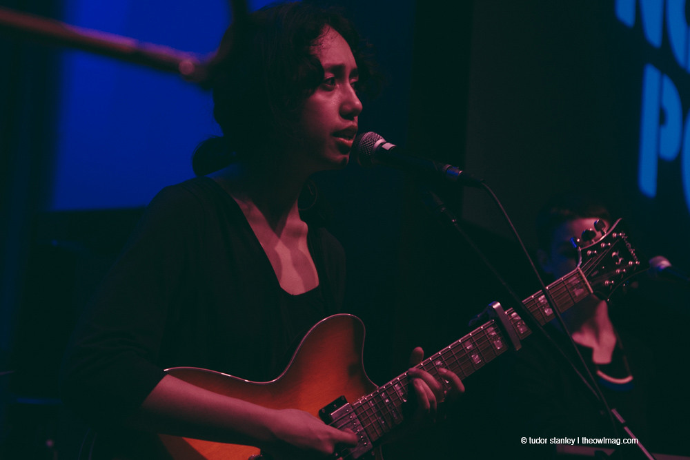 Haley Heynderickx @ Swedish American Hall, SF 2/27/2019