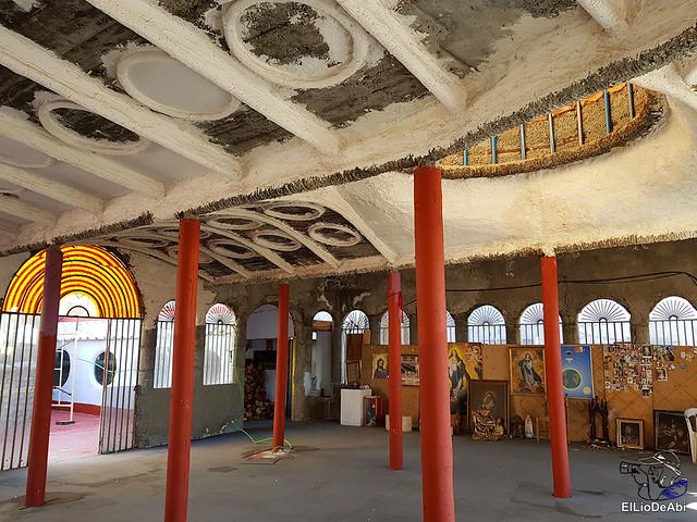 Conoces la catedral de Justo en Mejorada del Campo (8)