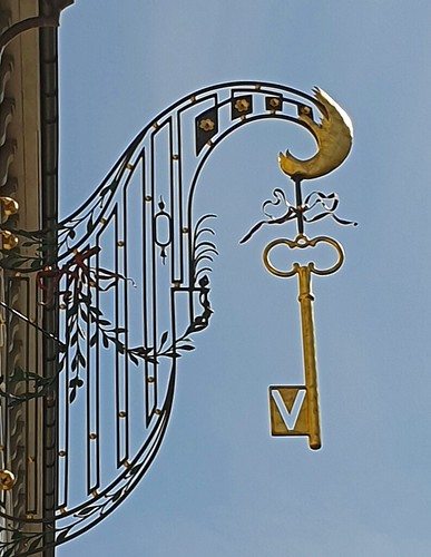 Schlüssel, Einsiedeln SZ