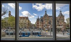 Amsterdam leidseplein 8mm