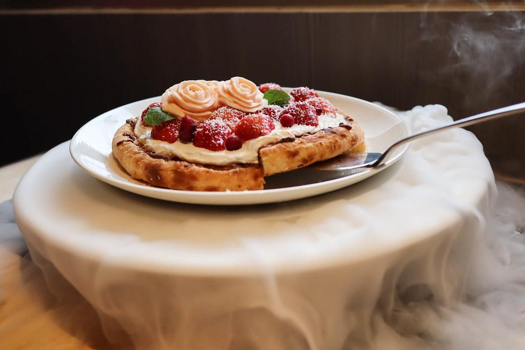 義大利米蘭手工窯烤披薩 台北中山店 Milano Pizzeria Taipei (79)