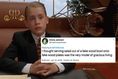 18 Things People Thought Were Fancy As Kids That Definitely Aren't
