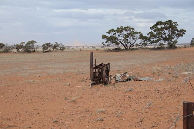 Metters bore pump