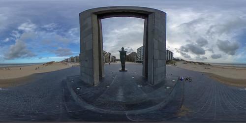 Monument Léopold 1er