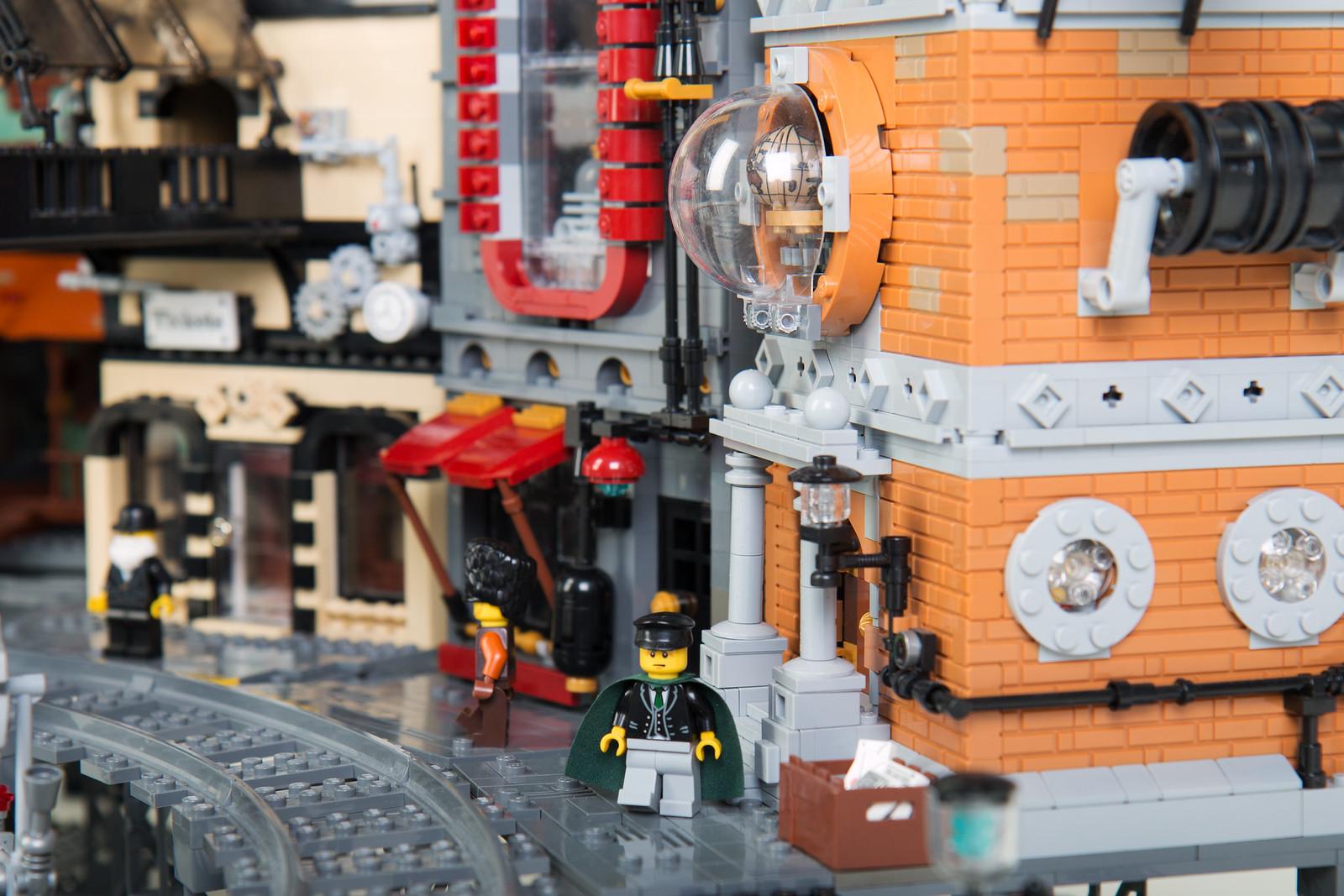 lego moc steampunk