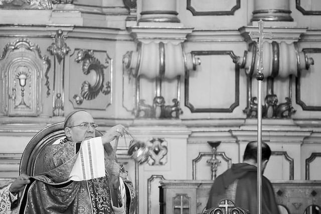 Missa de 11 anos Episcopado - Dom Edmilson