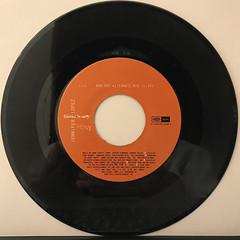 JENNIFER LOPEZ:FEELIN' SO GOOD(RECORD SIDE-A)