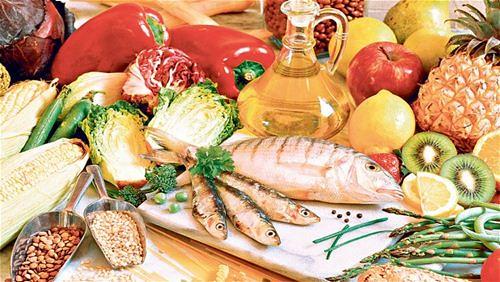 Pantangan dan Makanan Sehat Penderita Jantung Lemah