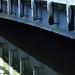 """Bridge over creek """"de Beerze"""""""