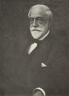 ENO, Amos F. portrait