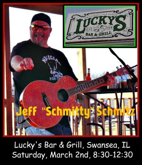 Jeff Schmitz 3-2-19