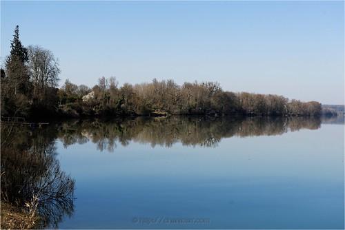 Podensac - Bords de Garonne