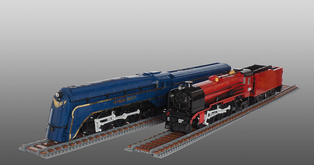 S class locomotives