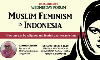 Muslim Feminism in Indonesia