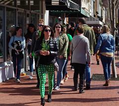 Downtown Irish