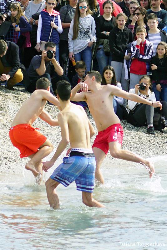 """Пицигин на пляже """"Raffaelo"""""""