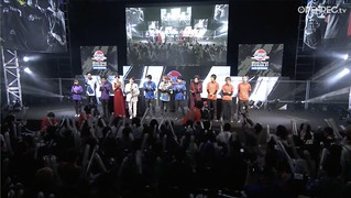 20190321 JP SFL Grand Final Full lineup