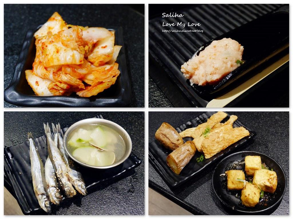 台北東區忠孝復興站瓦崎燒烤烤肉吃到飽餐廳推薦