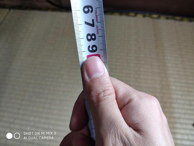 タジマ セフコンベ Gロックマグ爪25 開封 (21)