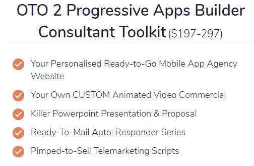 Progrssive Apps Builder Review