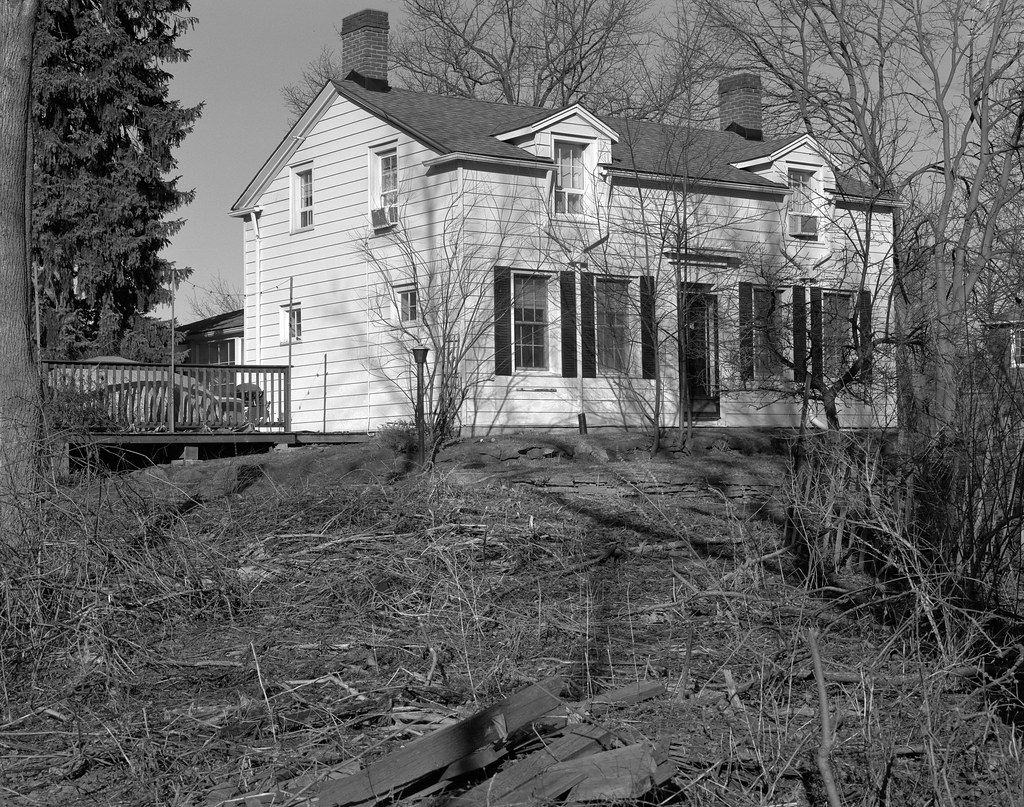 Project:1867 - The Clarkson-Barnett House