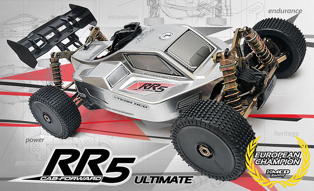 RR5 Ultimate