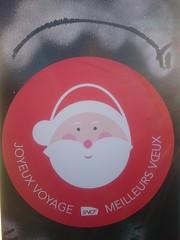 Joyeux voyage avec la SNCF ! - Photo of Faremoutiers