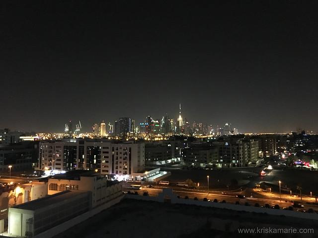 View from Estrellas