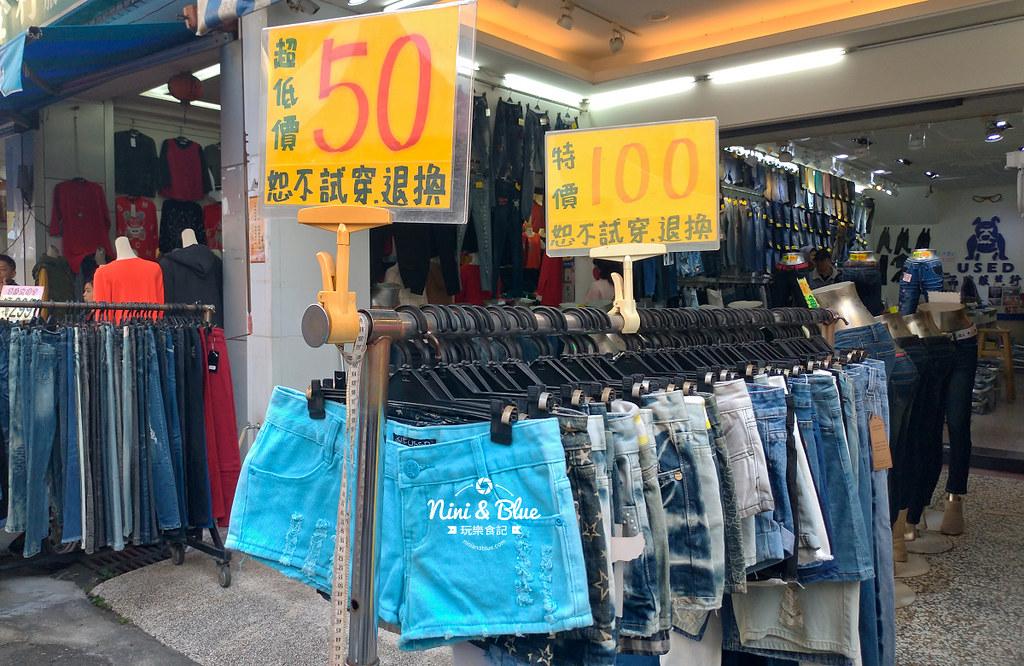 天津年貨大街201908