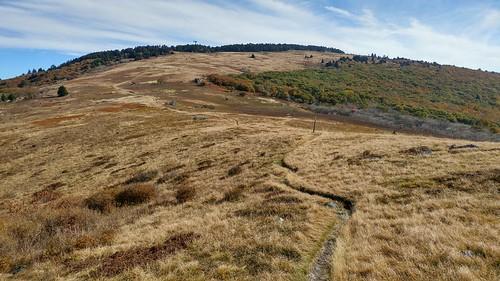 chfstew virginia vawashingtoncounty appalachiantrail hiking mountain landscape