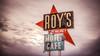 Amboy Roy's