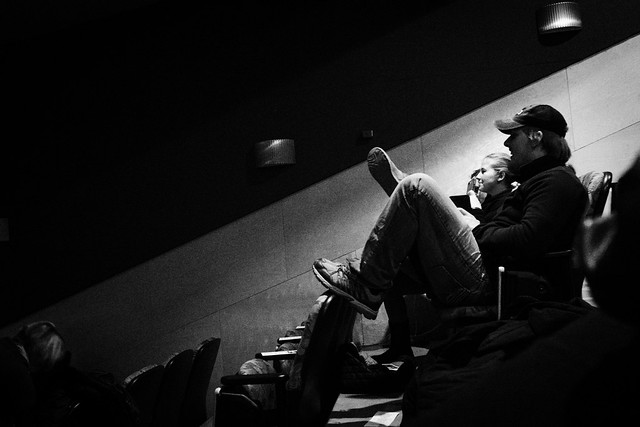 Waiting... #LifeinOshkosh