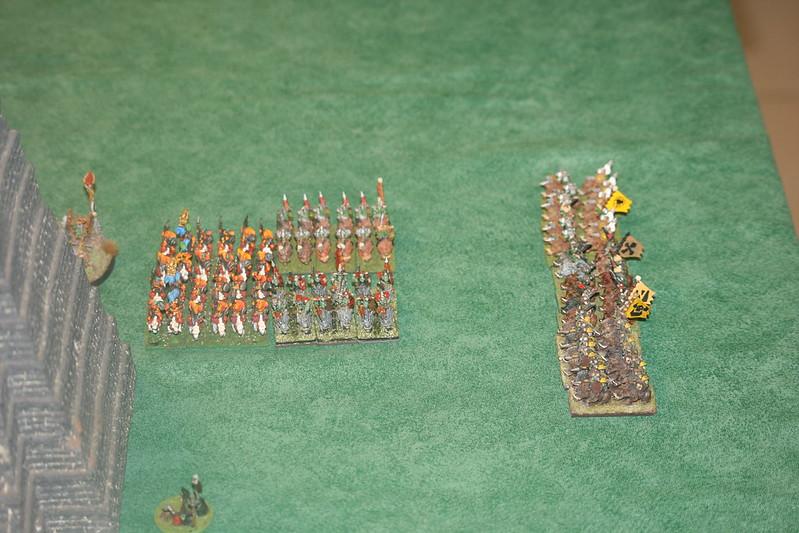 [4000 - Orcs+HL vs Khemri] La bataille des pyramides noires 32439636867_18ecc233a5_c