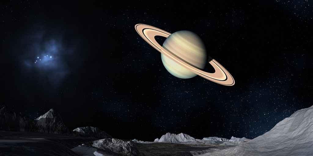 Les scientifiques veulent envoyer un drone sur Titan