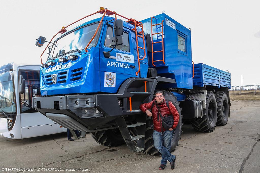 Сколько автомобилей произвели в России в прошлом году МАШИНОСТРОЕНИЕ
