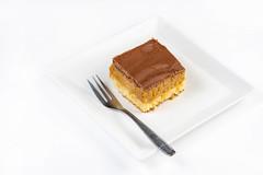 Orange and Chocolate Jaffa cake