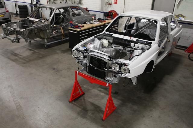 BMW E30 M3 - Manuel Villa