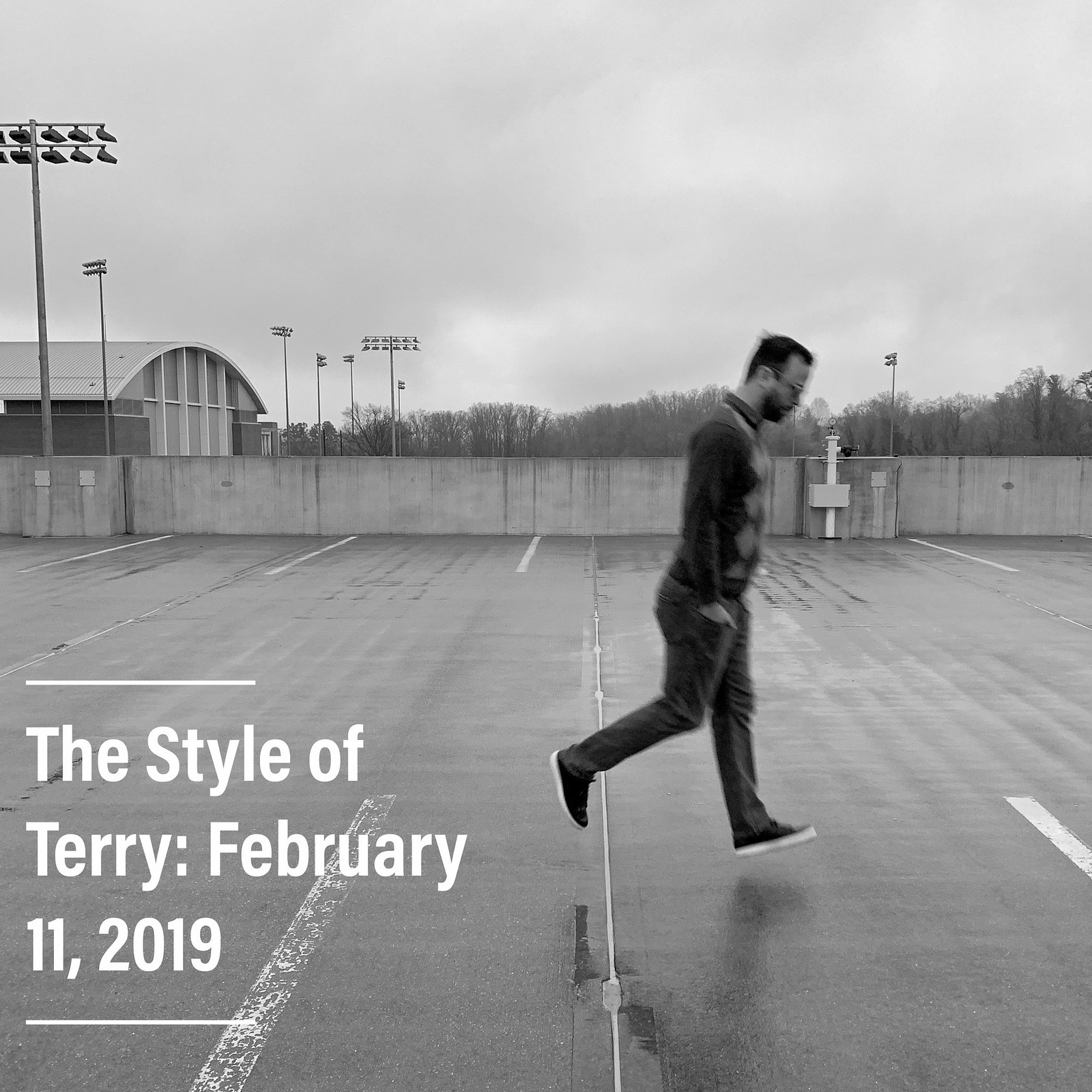 The Style of Terry: 2.11.19