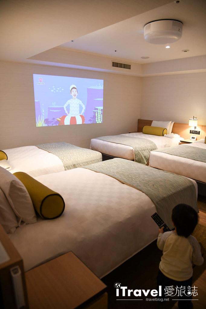 池袋太阳城王子大饭店 Sunshine City Prince Hotel Ikebukuro Tokyo (51)