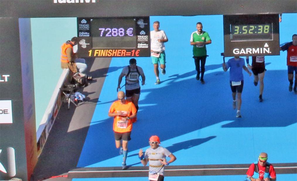 Correr el Maratón de Valencia, España - Marathon Spain maratón de valencia - 33323240178 b9beb08df2 o - Maratón de Valencia: análisis, recorrido, entrenamiento y recomendaciones de viaje