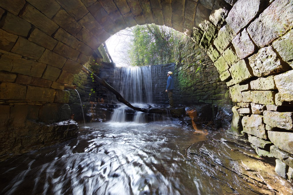 Alden Brook Culvert