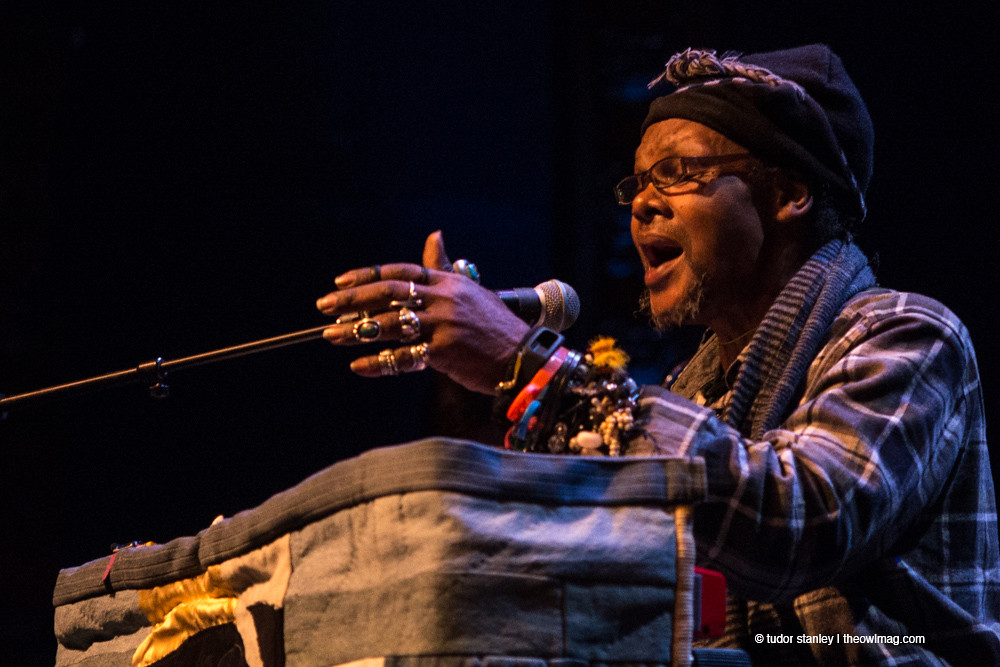 Lonnie Holley_Brava Theater_March 01, 2019_05